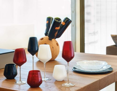 Dion Glassware Collection